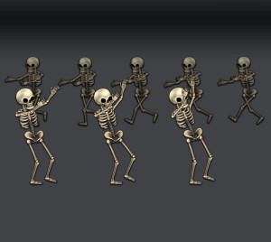 skeleton sprite image 3