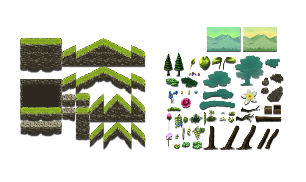 green valley tileset 3